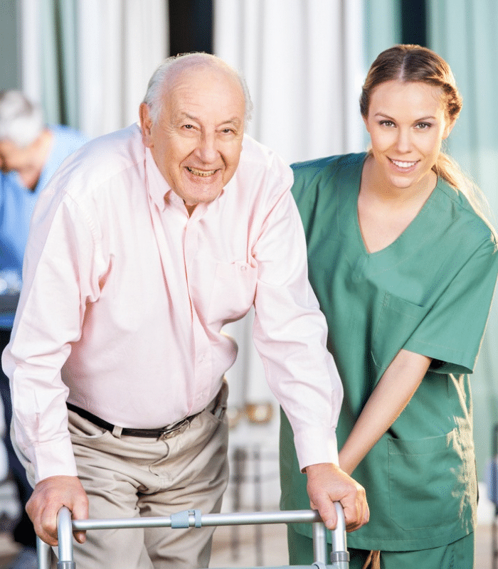 Medwell SA | Home Health Care Specialists