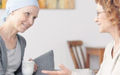 Voordele van palliatiewe sorg by borskanker